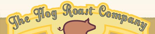 The Hog Roast Wedding Company