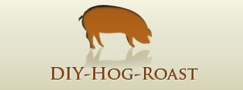 DIY Hog Roast
