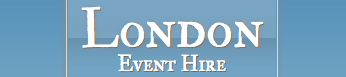 London Event Hire