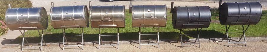 Drumbecue-BBQ-Hire