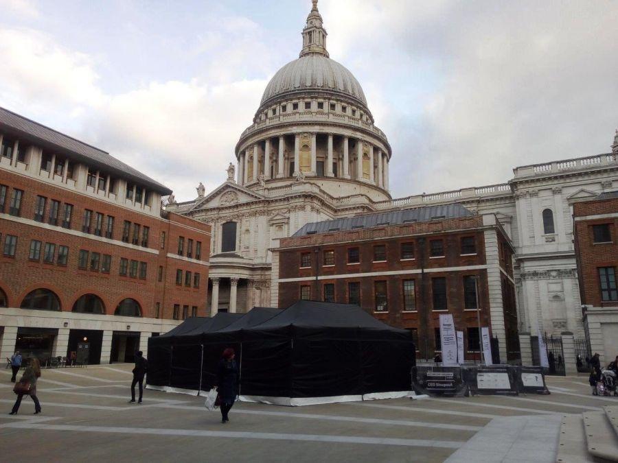 London Event Hire