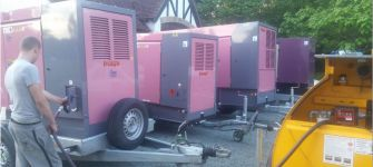 wedding-generator-hire