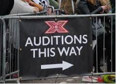 X Factor The O2
