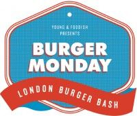 London Burger Bash